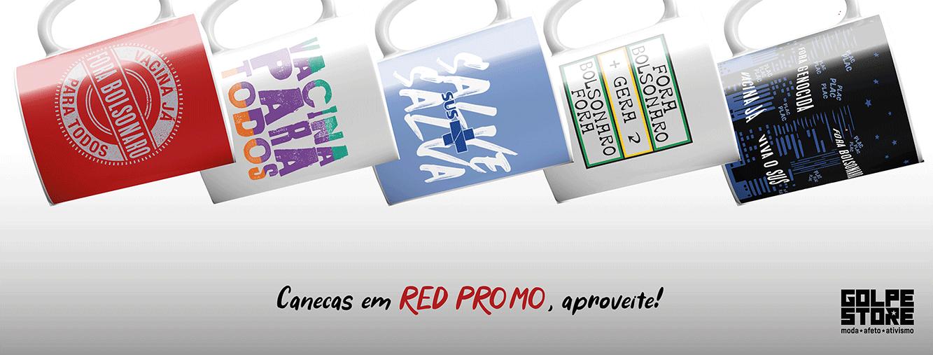Canecas Red Promo Ago21