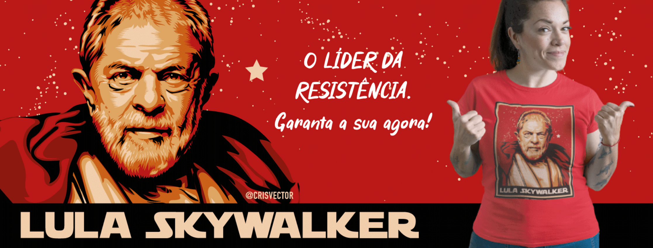 Lula Skywalker