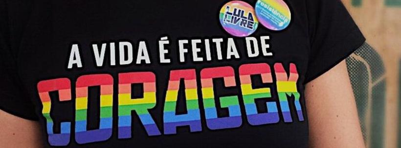 Coragem LGBT 2