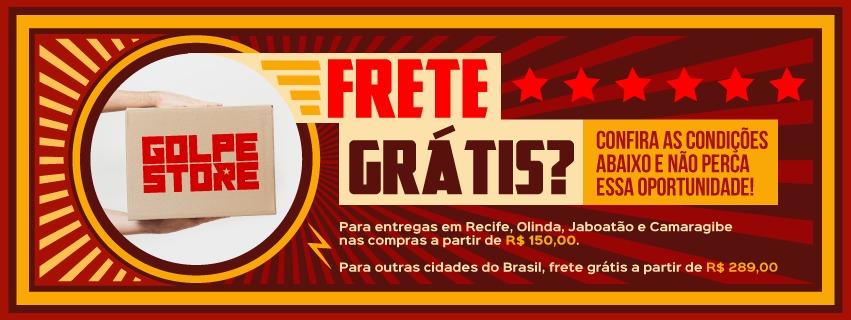 banner FRETE GRATIS
