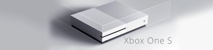 Banner Xbox S