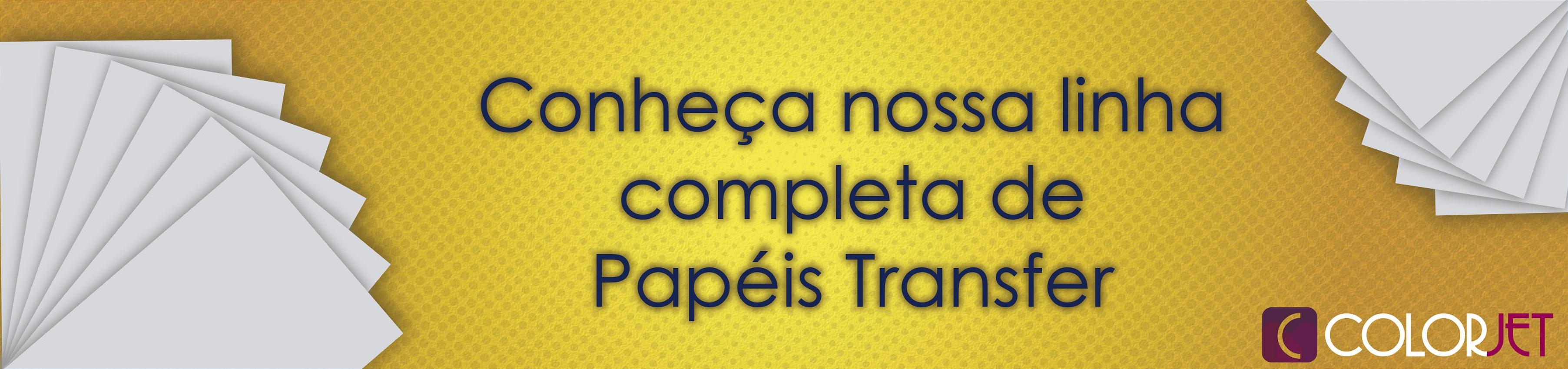 Linha de Transfer