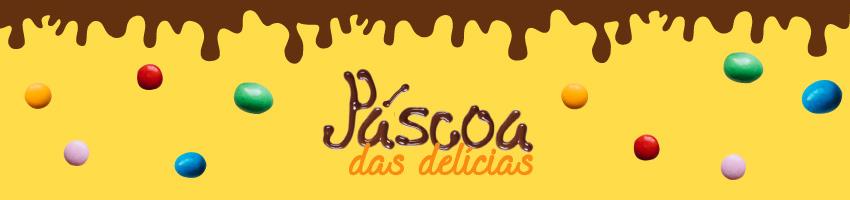 Páscoa-Categoria Chocolate
