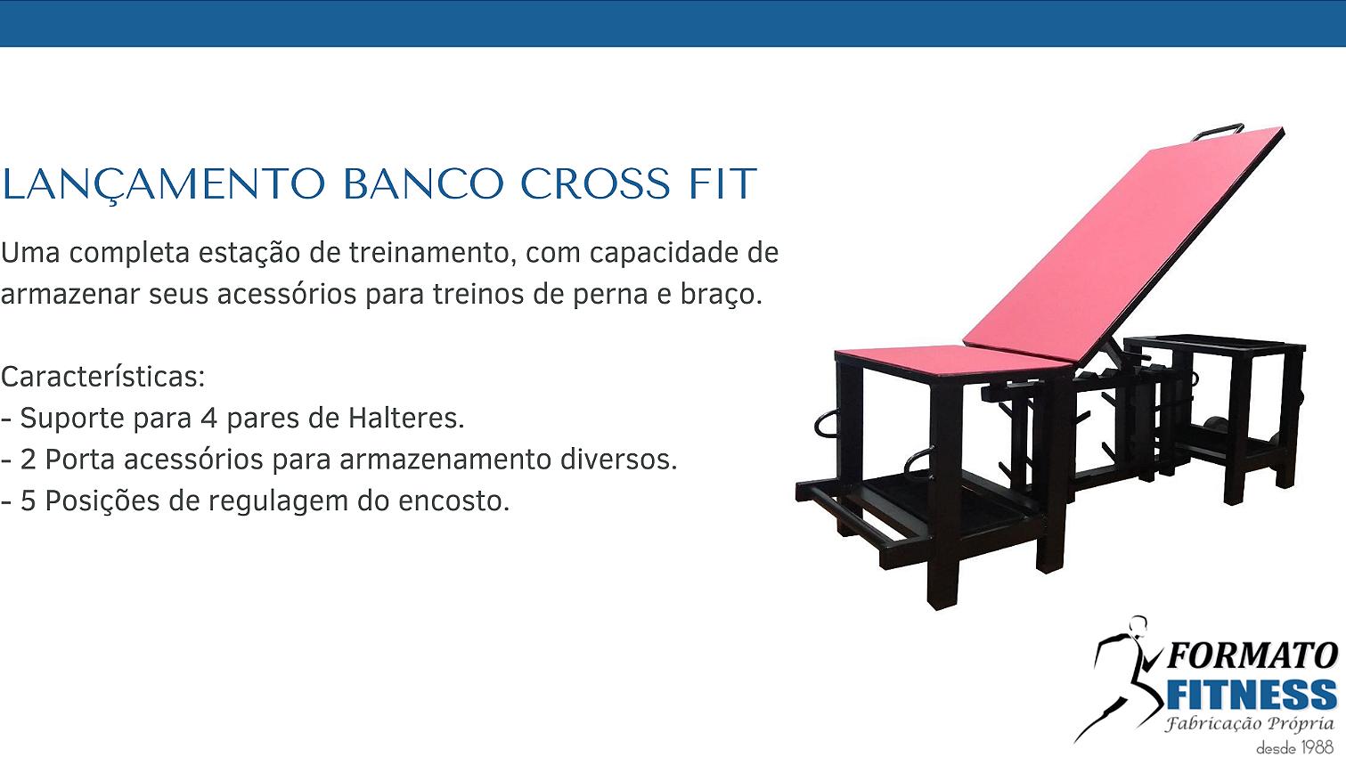 Banco Cross Fit