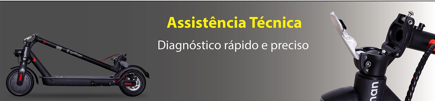 Banner Assistência