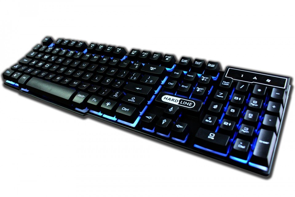 warian teclado