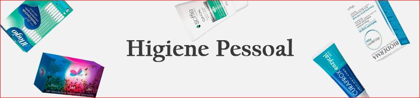 Categoria Higiene Pessoal