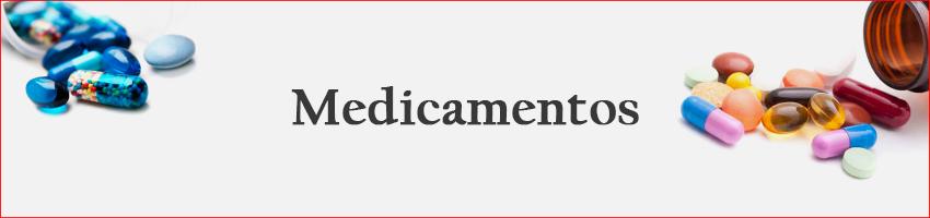 Categoria Medicamentos