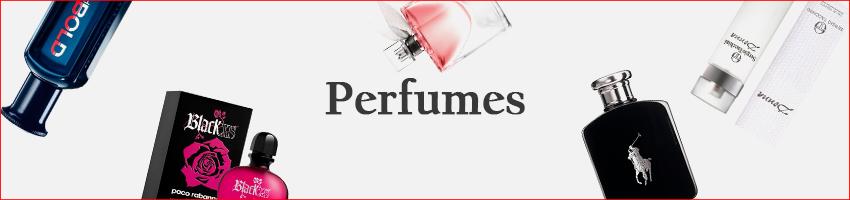 Categoria Perfumes