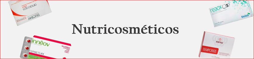 Categoria Nutricosméticos
