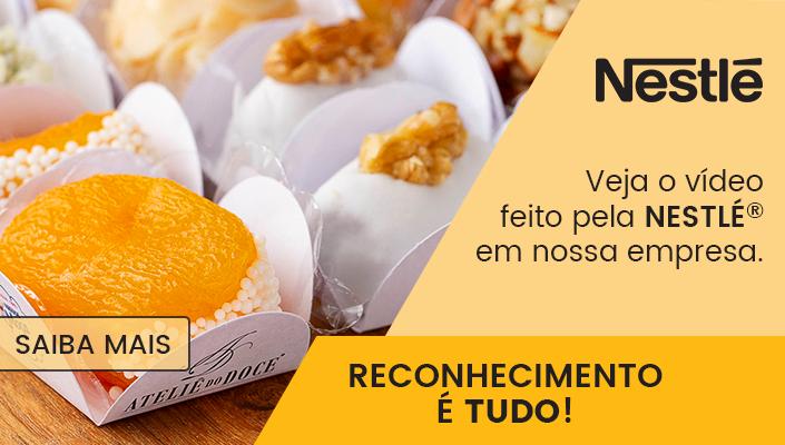 Vídeo Nestlé