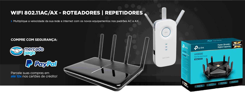 Banner Wifi AC/AX - Grupo