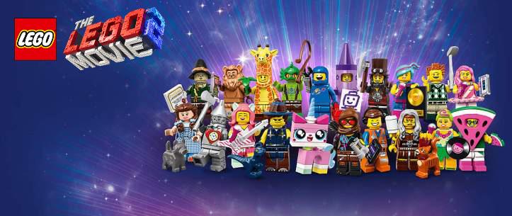 LEGO 71023