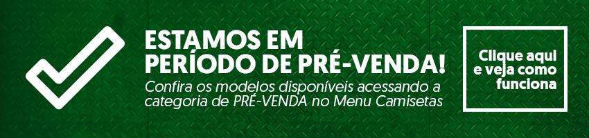 COM PRÉ-VENDA