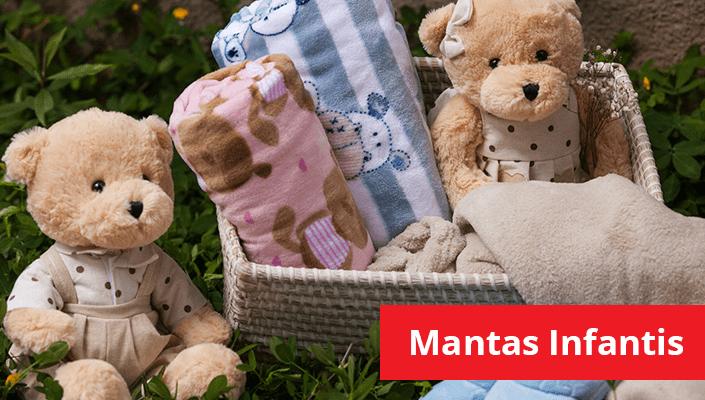 Manta Infantil