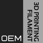 OEM 3D Printing Filament