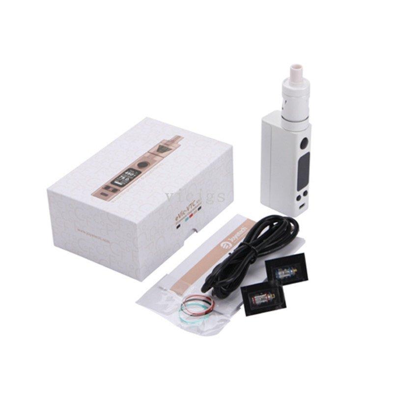 Kit eVic VTC v2 Mini 75w c/ Tron-T - Joyetech™