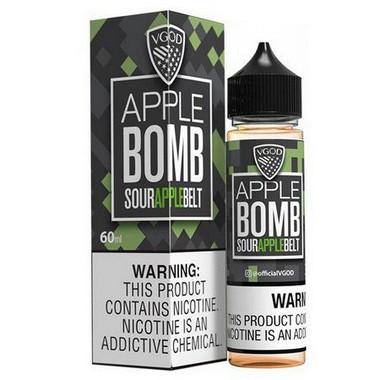 Líquido Apple Bomb - Vgod