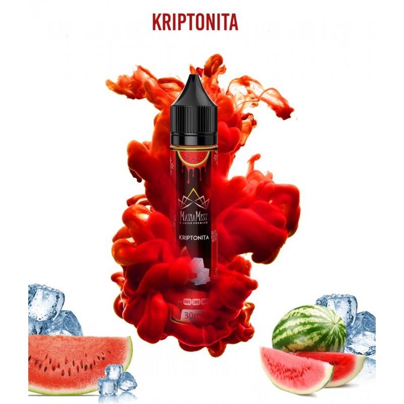 Líquido Kriptonita - Matiamist