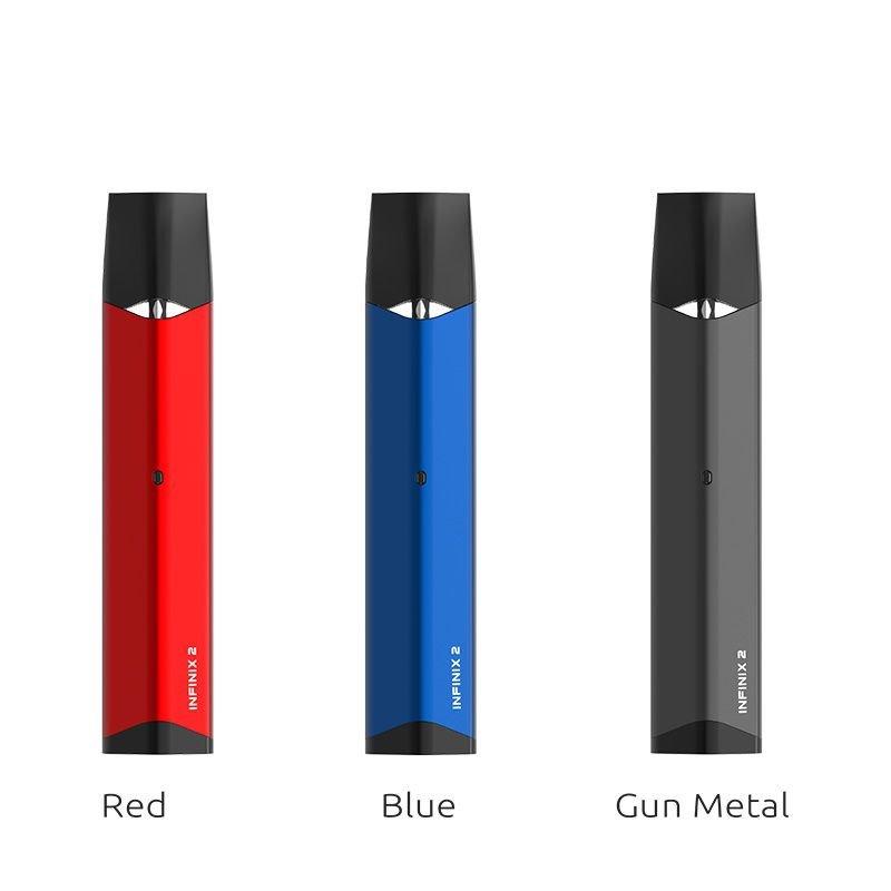 Kit Cigarro Eletrônico Infinix 250mAh - Smok®