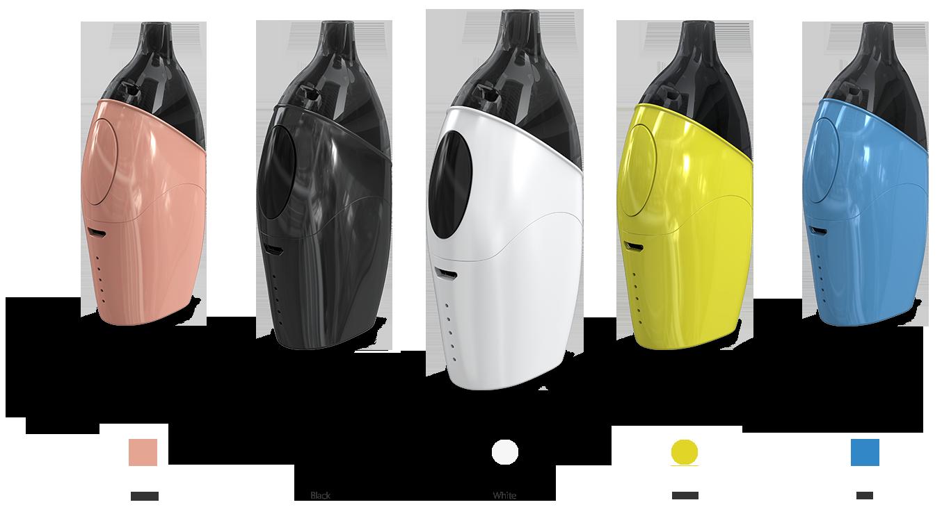 Kit Atopack Dolphin - 2100mAh - Joyetech™