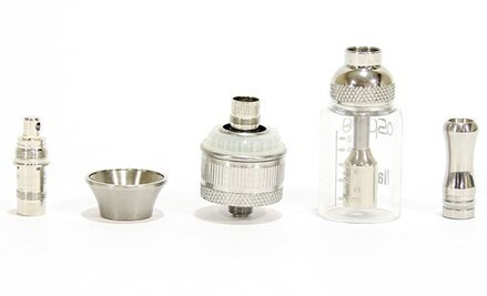 Atomizador Nautilus Mini BVC 2.0ml Aspire™