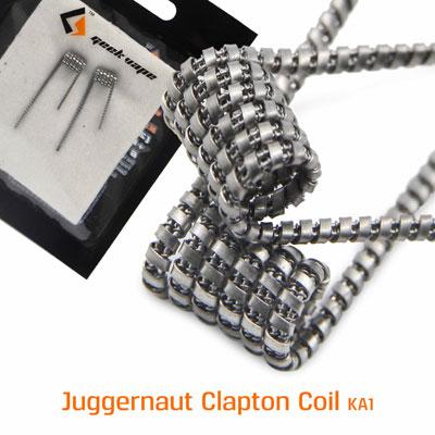 Juggernaut Coil (KA1)