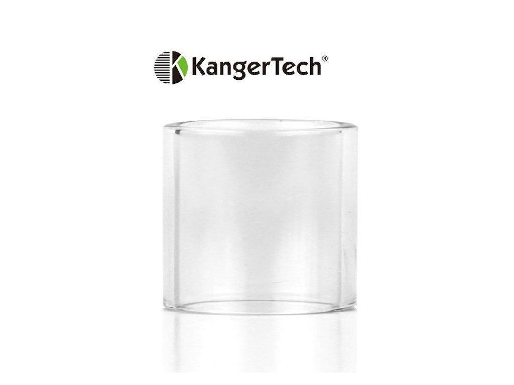 Tubo de Vidro p/ Reposição SUBVOD / TOPTANK Nano -  KangerTech™