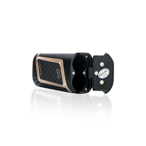 Kit Alien 220W TC c Atomizador TFV8 Baby - Smok™