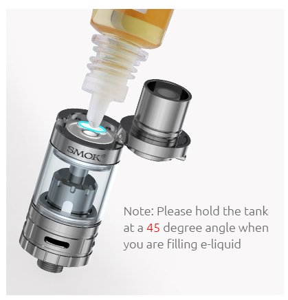 kit nano one smok