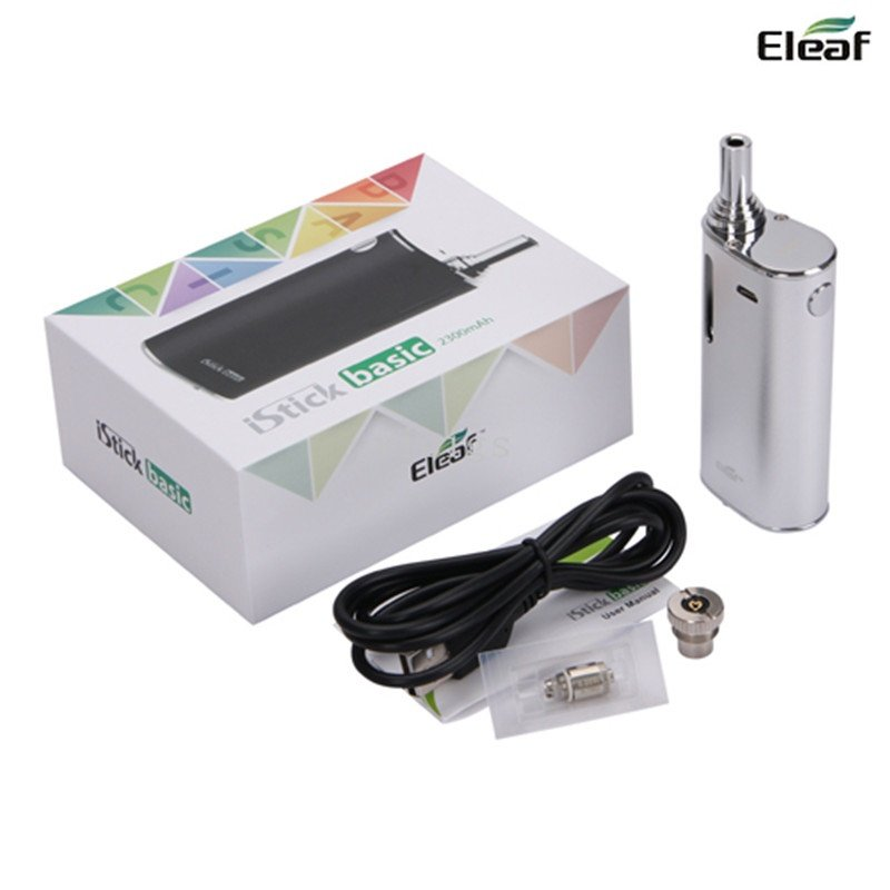 Kit iStick Basic - 2300 mAh - Eleaf™