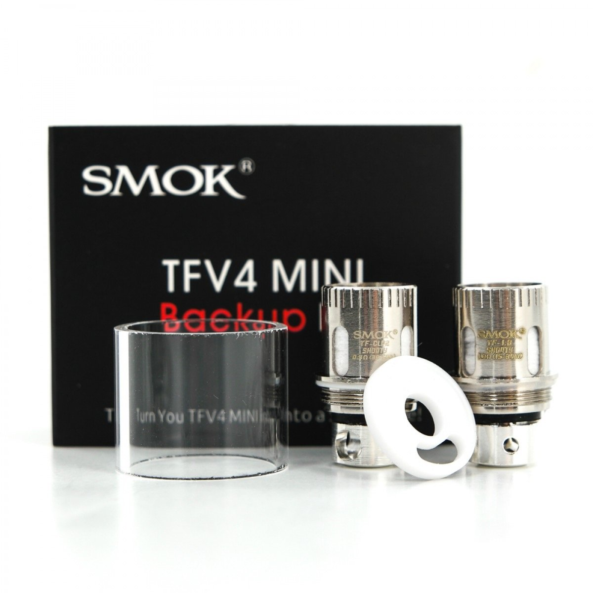 Kit p Backup TFV4 Mini - Smok