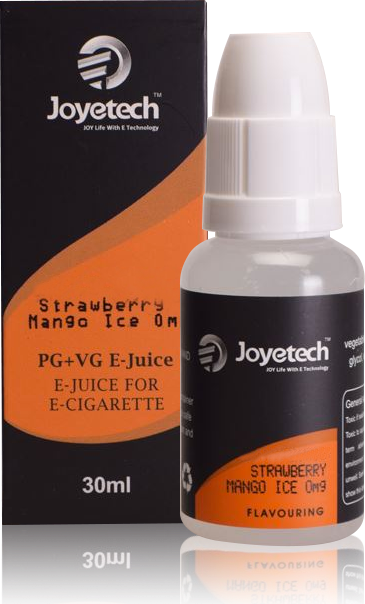 Líquido Joyetech® Strawberry Mango Ice