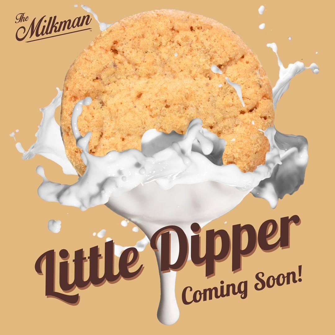 Liquido Little Dipper - The MilkMan eLiquid