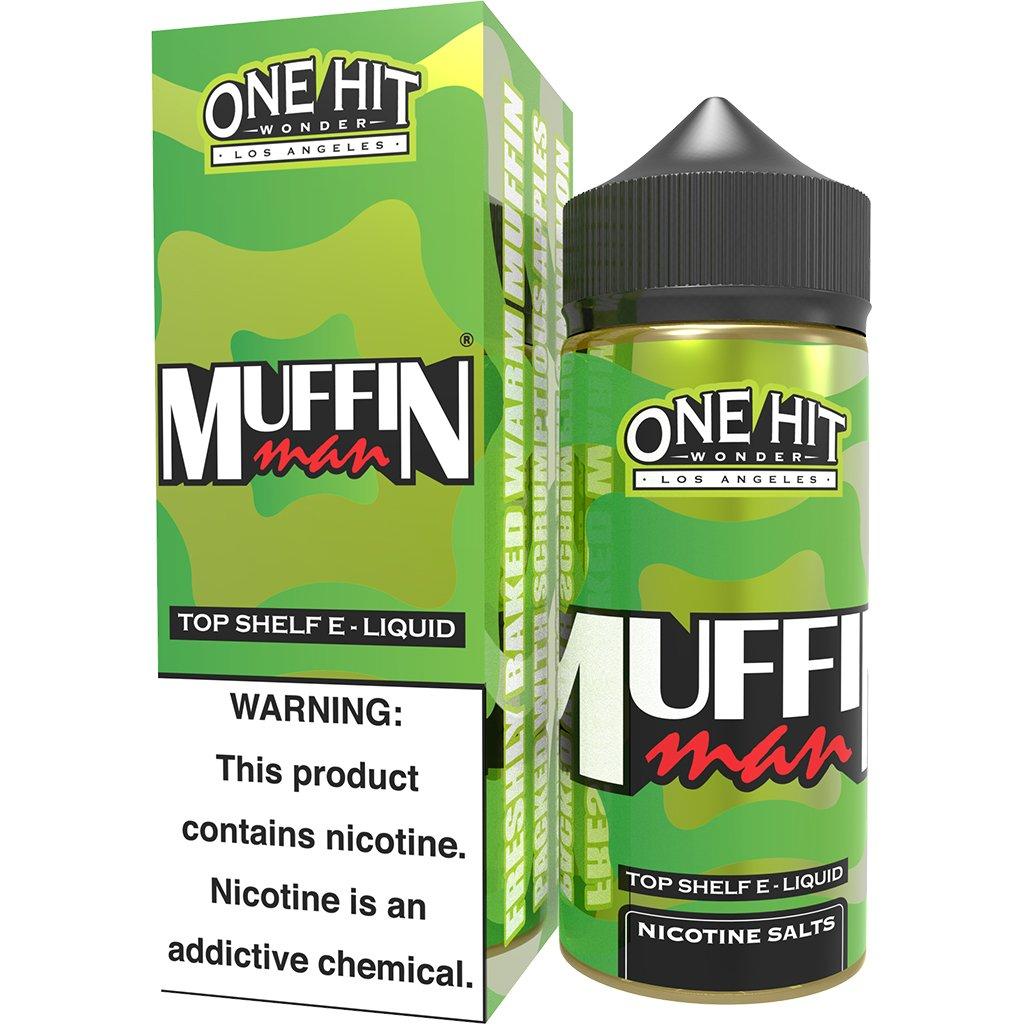 Liquido Muffin Man