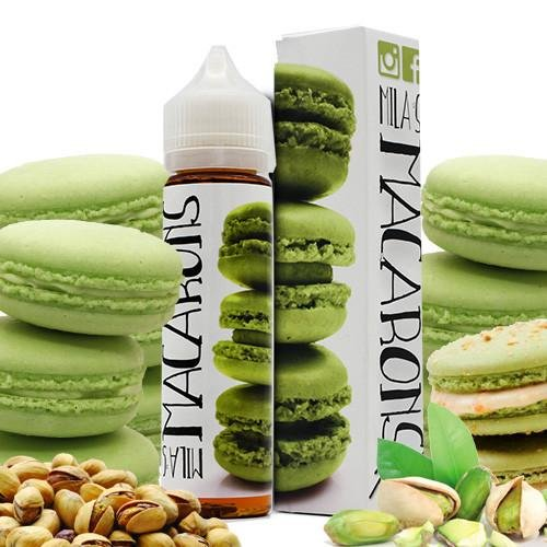 Liquido Cookie e Cream Cannoli - Bam Bam's Cannoli  e-Liquid