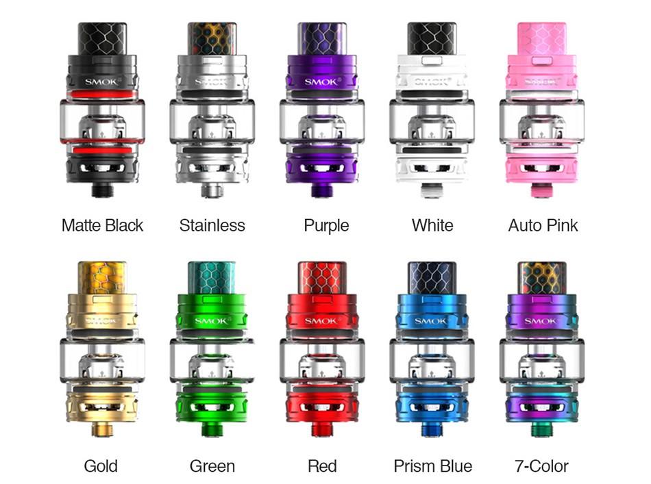 Atomizador TFV12 Baby Prince - Baby Beast  4.5ml/2ml - Smok™
