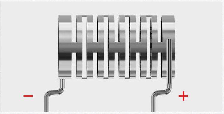 Atomizador Theorem RTA - Wismec