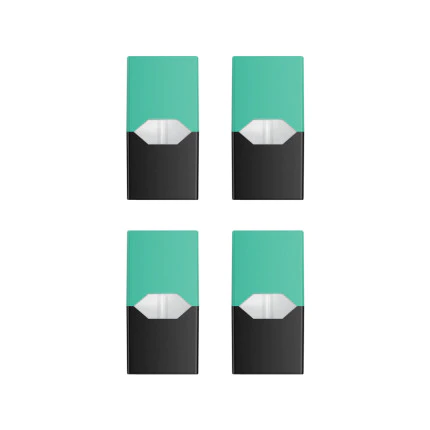 PODs (cartucho) c/ Líquidos - MINT - JUUL Labs
