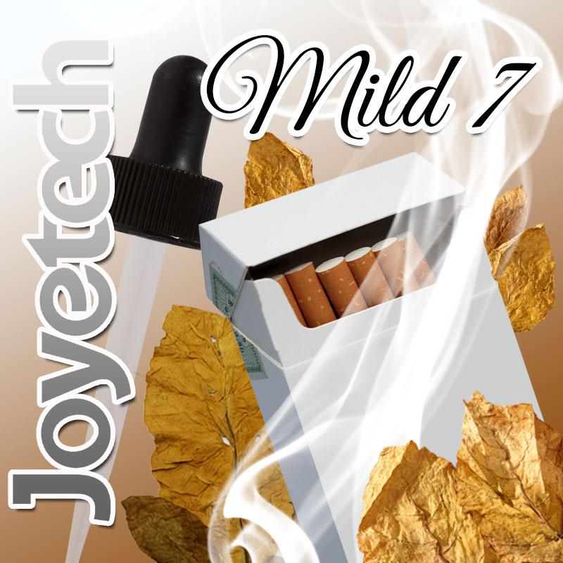 Líquido Joyetech® Mild 7