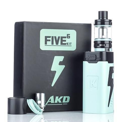 Kit Five 6 222W - Kangertech