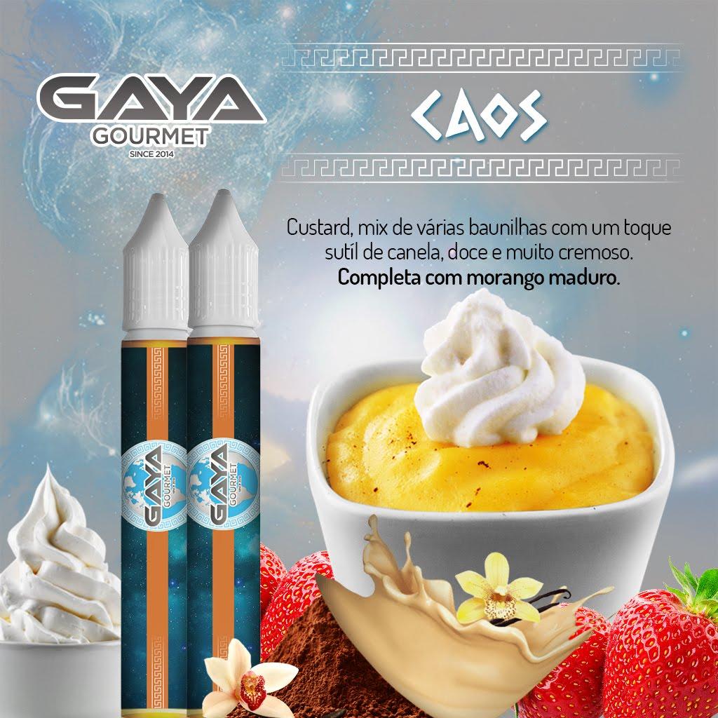 Liquido Caos| GAYA Gourmet
