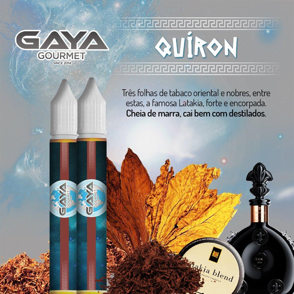 Liquido Quíron | GAYA Gourmet