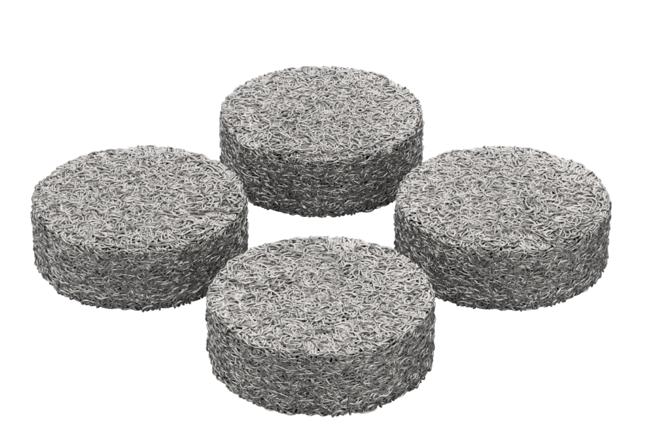 Almofada liquida p/ Vaporizador de ervas - Storz e Bickel