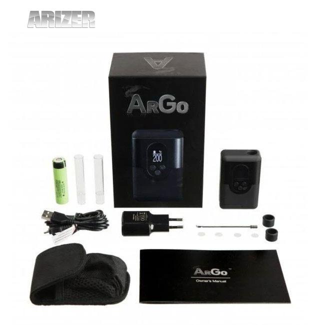 Vaporizador Arizer ArGO