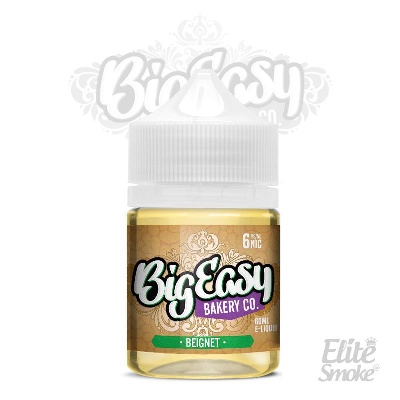Líquido Beignet - Big Easy