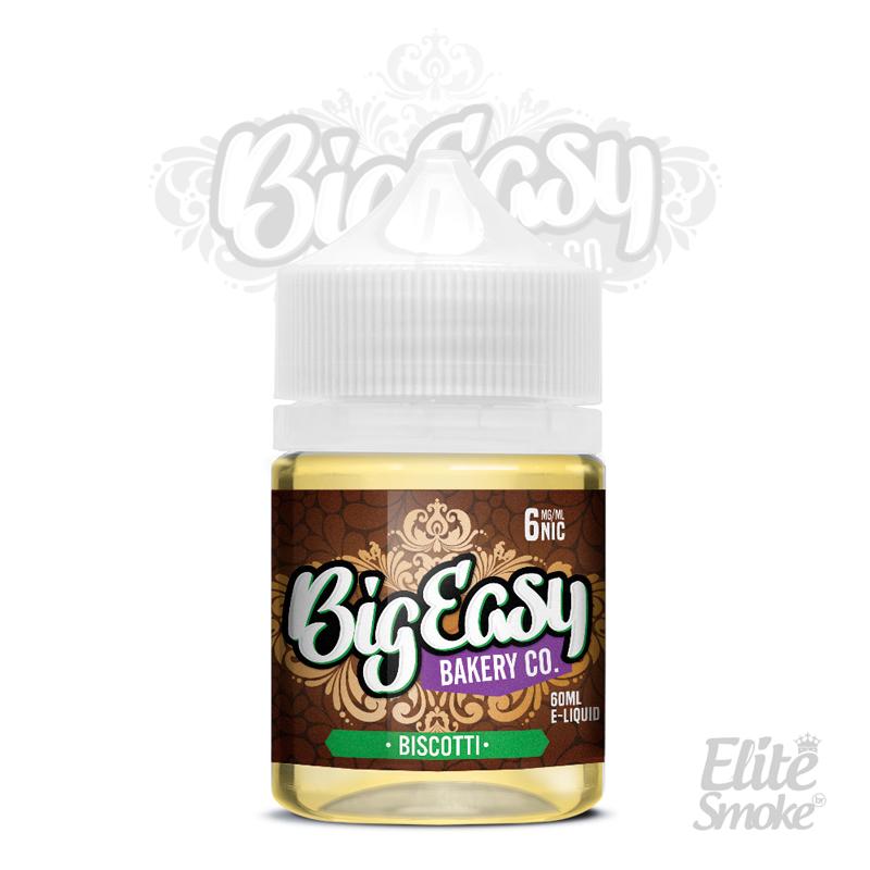 Líquido Praline Crunch - Big Easy