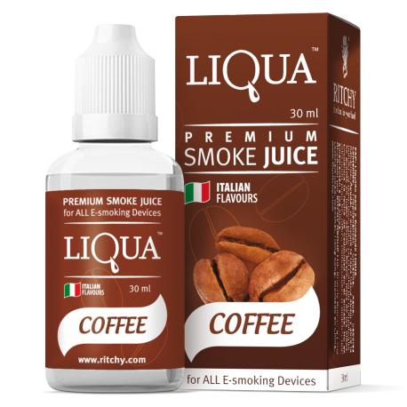 Líquido LIQUA C -Coffee - Ritchy™