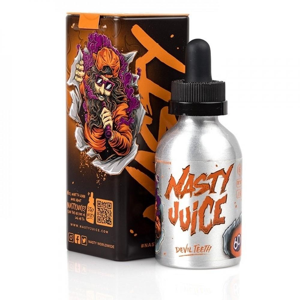 Líquido Fat Boy - Nast Juice