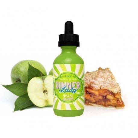 Líquido Apple Pie - Dessert - Dinner Lady